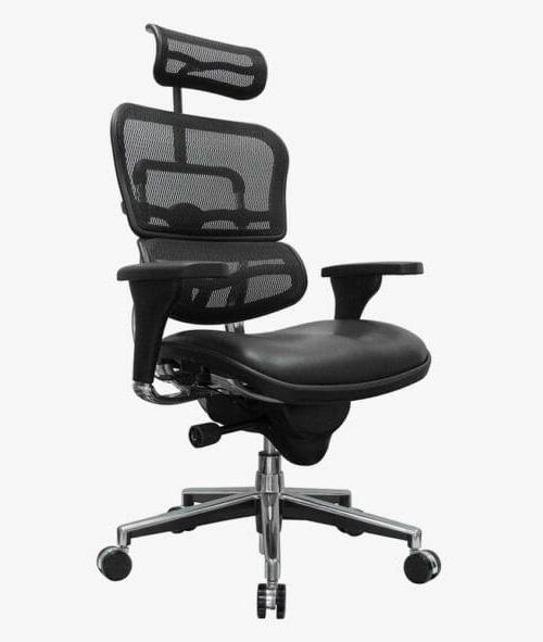 8 loại ghế văn phòng tuyệt nhất Ghe-van-phong-01