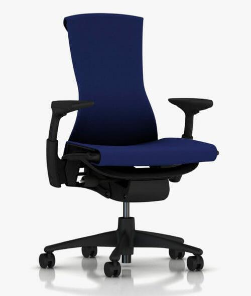 8 loại ghế văn phòng tuyệt nhất Ghe-van-phong-04