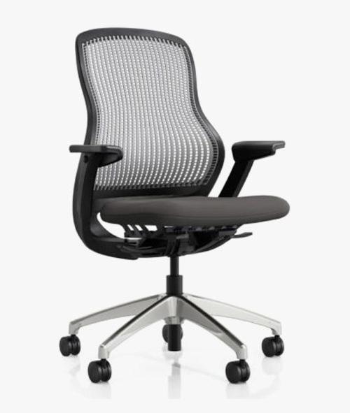 8 loại ghế văn phòng tuyệt nhất Ghe-van-phong-07