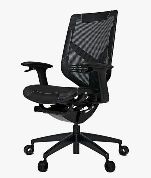 8 loại ghế văn phòng tuyệt nhất Ghe-van-phong-08